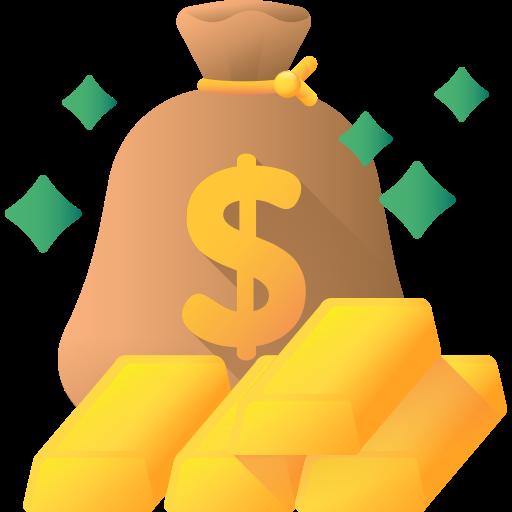 Så här blir du rik – 6 steg