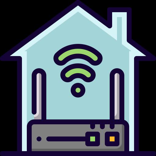 Hur fungerar Wi-Fi?